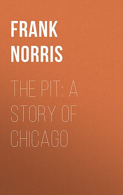 Frank Norris - The Pit: A Story of Chicago