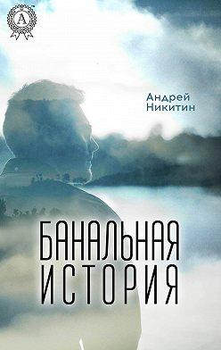 Андрей Никитин - Банальная история