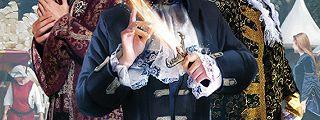 франциска вудворт сирена 4 сила огня
