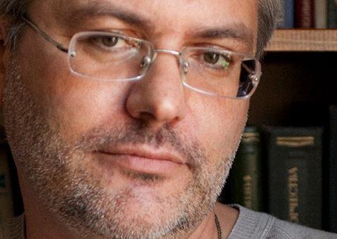 Евгений Водолазкин: Литературные премии – это навигатор в бескрайнем книжном море