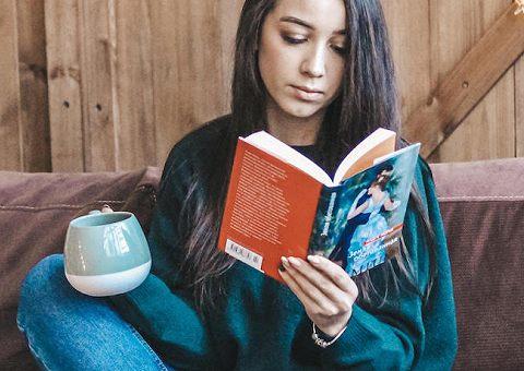 Классика и нон-фикшн: выбор блогера @yashechkaa
