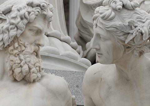 Древняя Греция: история, мифы, быт