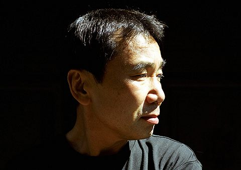 Новый роман Мураками выйдет на русском до конца осени