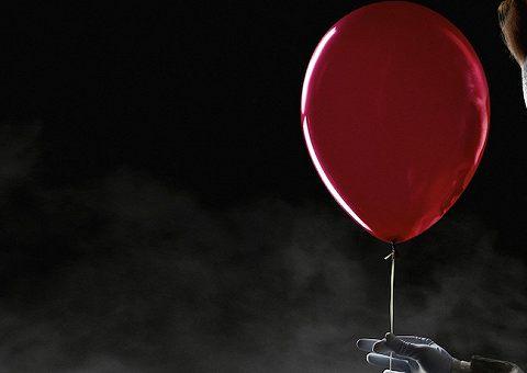 Хэллоуин со Стивеном Кингом