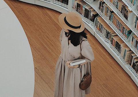Самые популярные книги. Рейтинг библиотек Москвы