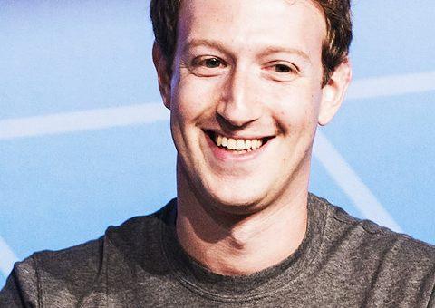 Что читает Марк Цукерберг