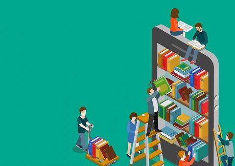 Читатели выбирают лучшие книги 2018 года на портале LiveLib