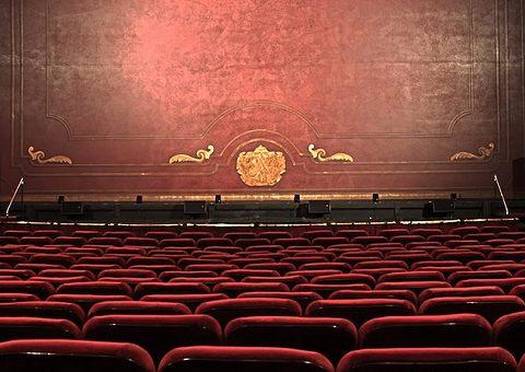 «Призрак Оперы»: полная версия