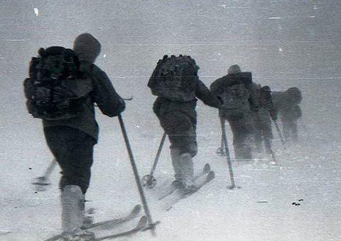 «Перевал Дятлова» и другие таинственные исчезновения