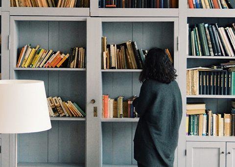 В США пополнили список книг, признанных общественным достоянием
