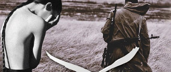 Цель – Мавзолей и далее… Из морока постмодернизма в окопы Донбаса