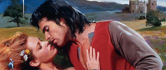 Спасенная любовью