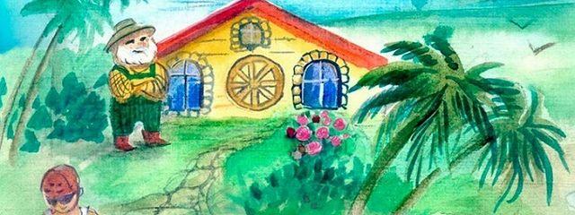 The Story ofaGuest House