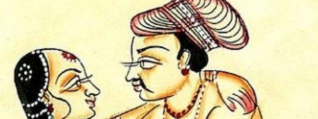 Индуизм иэротика