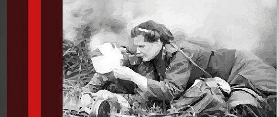 Дивизионный медсанбат без прикрас. Серия «Бессмертный полк»