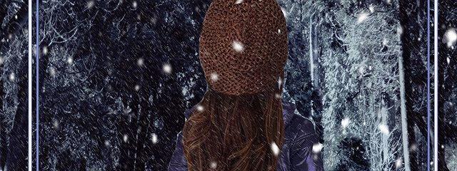 Заклинательница холодов