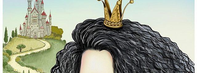 Принцесса из пятого «Б»