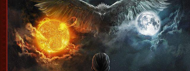 Тень сумеречных крыльев