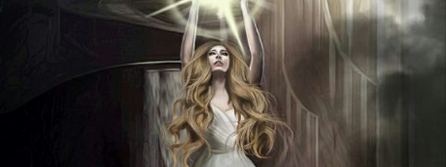 Белая тьма: Диана. Книга 1