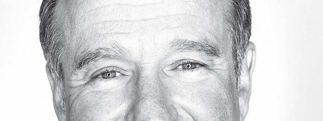 Робин Уильямс. Грустный комик, который заставил мир смеяться
