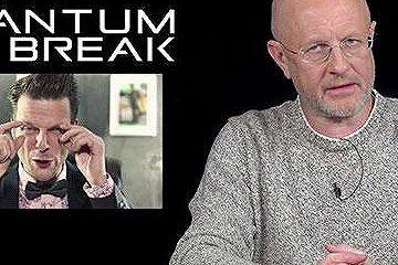 Студия Remedy и разработка Quantum Break