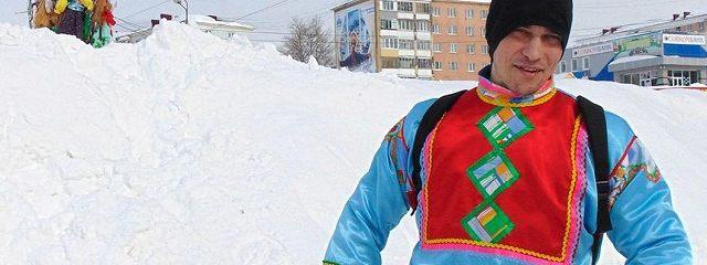 Нежить и Егор Берендеевич. Сборник сказок