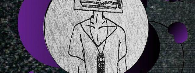 Человек-монитор2.0. Сущности Немезиса