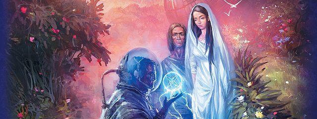 Космическая трилогия
