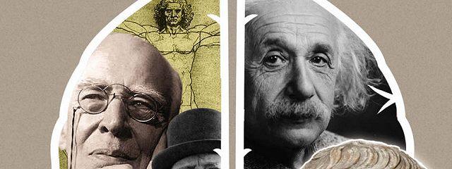 Развивай свой мозг! Уроки гениев. Леонардо да Винчи, Платон, Станиславский, Пикассо