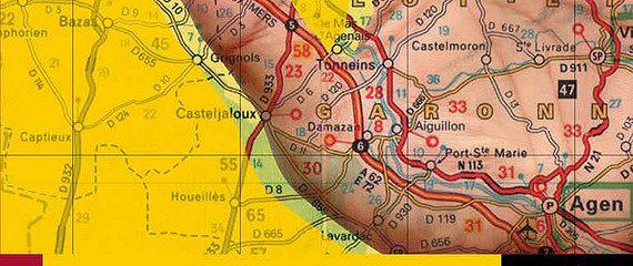Карта и территория