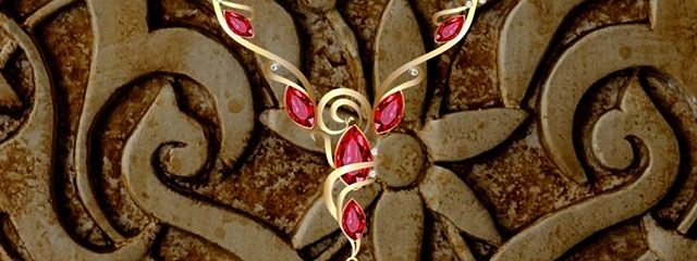 Ожерелье для моей любимой