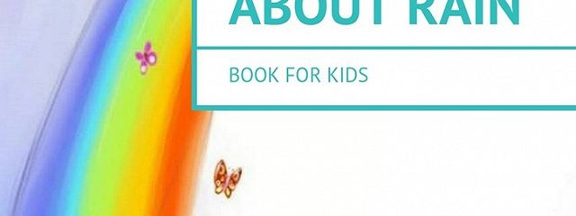 Tales aboutRain. Book forkids