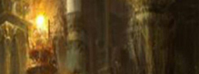 Храм Мортис: Хранитель Тайного Алтаря