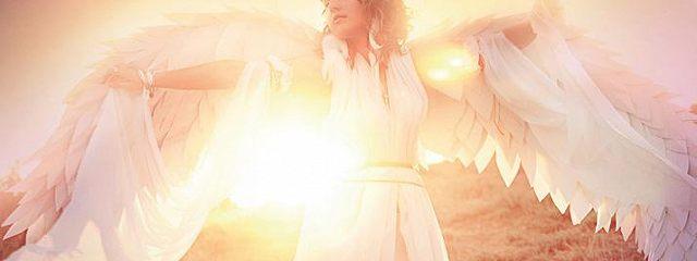 Чистая энергия. Детокс-программа для души и тела от ангелов-хранителей