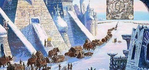 Колыбель человечества под ложью мировых религий