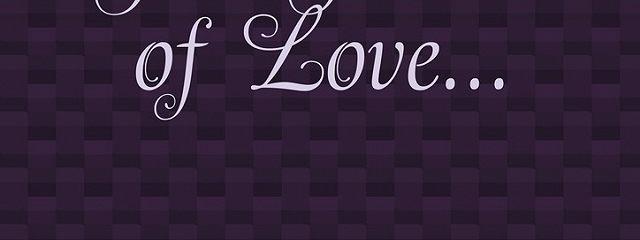The Power ofLove… Нет ничего сильнее насвете, чем сила любви