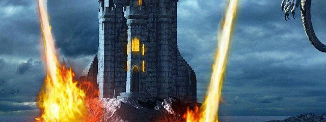 Корона эльфийской империи