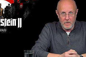 Черные дни Америки в Wolfenstein II