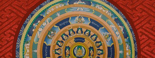 Стадии медитации. Советы царю