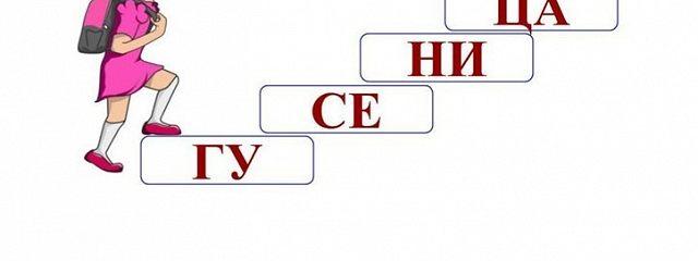 Слоговая структура слова. Практическая логопедия