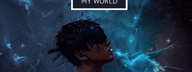 Подножие мираснов. My world