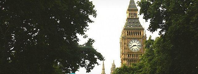 Охота за «звёздами» в Лондоне