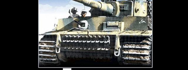Я дрался на «Тигре». Немецкие танкисты рассказывают