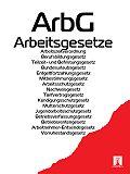 Deutschland -Arbeitsgesetze – ArbG