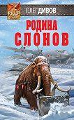 Олег Дивов - Родина слонов
