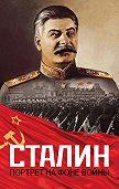 Константин Залесский -Сталин. Портрет на фоне войны