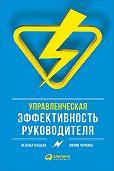 Мария Чуркина -Управленческая эффективность руководителя