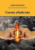 Илья Бушмин -Схема убийства