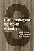 Борис Власов -3 Нижнекамские истории о любви (сборник)