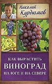 Николай Курдюмов - Как вырастить виноград на Юге и на Севере